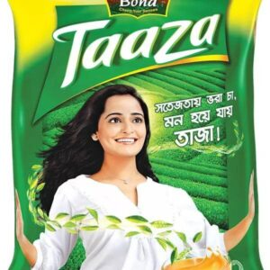 Brooke Bond Taaza Black Tea-200gm